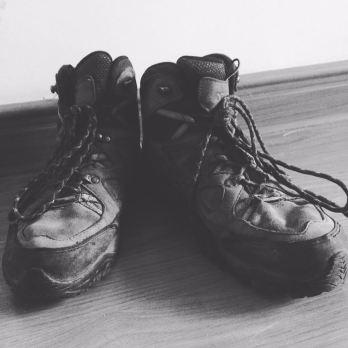 Hannah boots